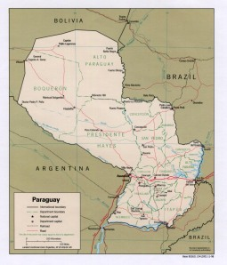 Paraguay - Wikimedia Commons