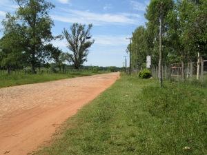 Campo Road